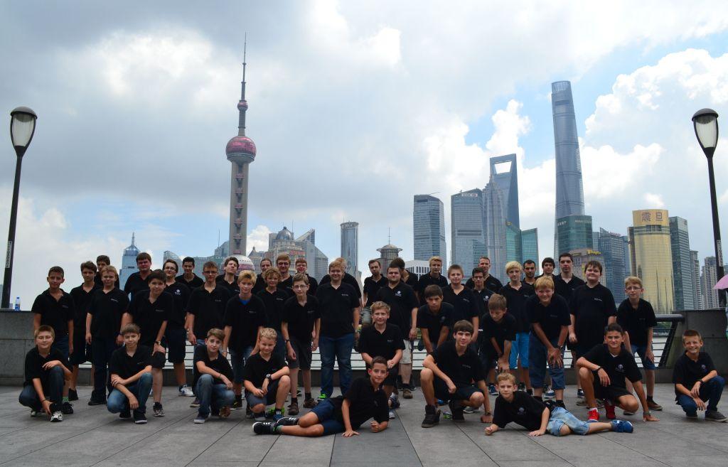 shanghai den poslední 27